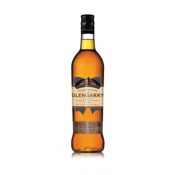 Glengarry Highland Scotch Blended Whisky